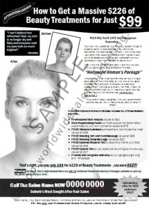 salon-template-hollywood-woman-flyer-beauty