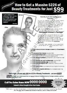 salon-template-hollywood-woman-flyer-beauty